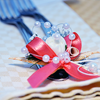 Wedding and banquet menus